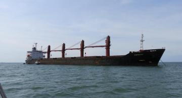 Pyongyang accuses US of violating deal after North Korean cargo ship's seizure