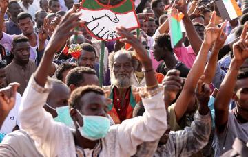 Five people dead, ten injured in gunfire in Sudan