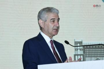 """Əli Əhmədov: """"Azərbaycan Avropa İttifaqı ilə əməkdaşlıqda maraqlıdır"""""""
