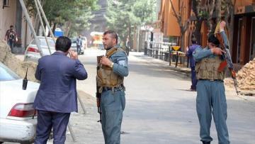 Multiple attacks kill 4 in eastern Afghanistan