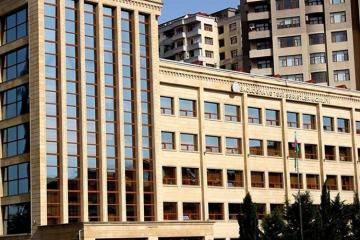 МЭПР: Есть необходимость в расширении зеленых зон в Баку