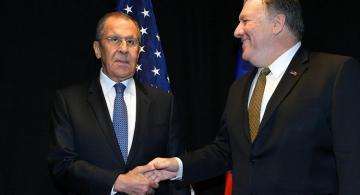 """Lavrov: """"Rusiya-ABŞ münasibətlərini bu vəziyyətdən çıxaracaq təkliflər hazırlamağa çalışacağıq"""""""
