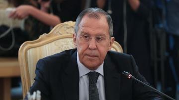 Лавров надеется на конкретику по нормализации отношений с США