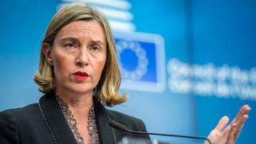 Могерини: «Восточное партнерство» показало, что не является геополитическим инструментом