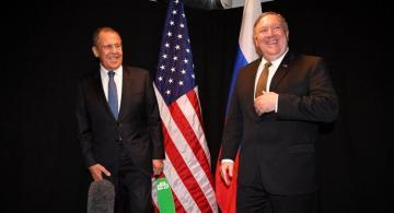 Pompeo and Putin to discuss Venezuela, Iran