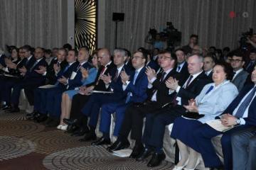 Bakıda Avropa Regional Sosial Təminat Forumu keçirilir