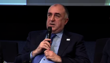 """Azerbaijani FM: """"We consider European gas market as one of our top priorities"""""""