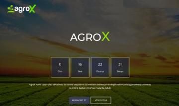 """Azərbaycan """"AgroX"""" innovasiya proqramına start verir"""