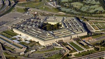 Пентагон подготовил план по отправке до 120 тыс. военнослужащих на Ближний Восток