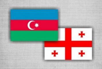Bakıda Gürcüstanla Azərbaycan arasında sərhəd məsələləri üzrə komissiyanın iclası keçirilir