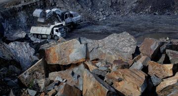 В Баку на каменоломне произошел смертельный случай