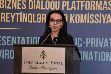 Son 20 ildə IFC Azərbaycan banklarına 500 mln. dollara yaxın kredit ayırıb