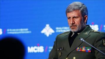 """İranın müdafiə naziri: """"Biz Amerika-İsrail ittifaqını məğlub edəcəyik"""""""