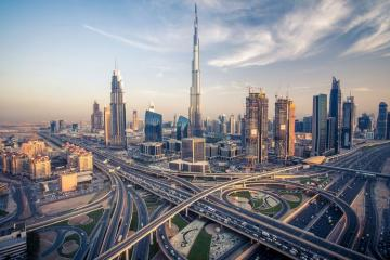 Дубай предлагает туристам абонемент на главные достопримечательности