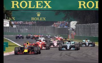 """""""Formula-1"""": Meksika Qran-prisi maliyyə səbəbindən dayandırılır"""