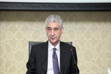 """Əli Əhmədov: """"Azərbaycanın pensiya fonduna ödənilən vəsait 200 mln. manat artıb"""""""
