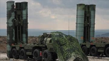 Russia says S-400 deal's implementation in 'full swing'