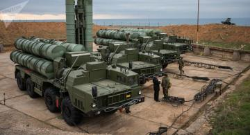 Iraq set to buy Russian S-400 air defence systems
