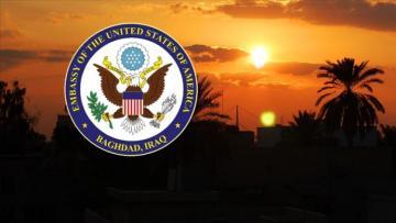 ABŞ İraqdakı səfirliyini boşaldır