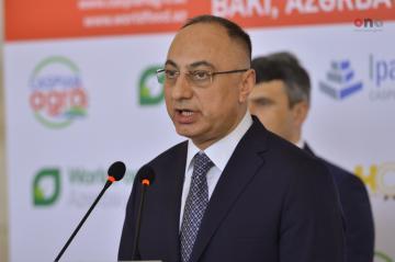 Ареал уголовного дела в отношении злоупотребляющих именем Агентства продбезопасности расширяется – председатель