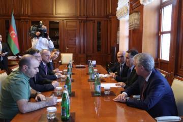 Премьер-министр: Правительство Азербайджана всегда с вниманием относится к социальным вопросам