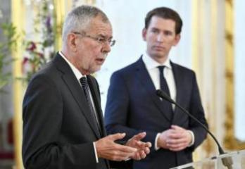 Austrian president labels US sanctions against Iran as provocation