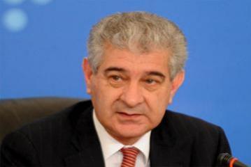 """Əli Əhmədov: """"Ölkədə inflyasiya müxalifətin iddia etdiyi səviyyədə deyil"""""""