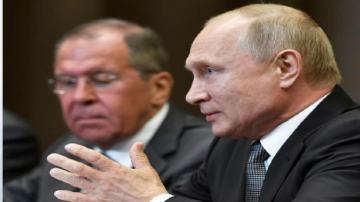 Putin, Austrian president to discuss Iran