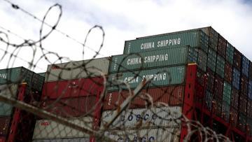 Китай заявил, что контролирует негативный эффект от торговой войны с США