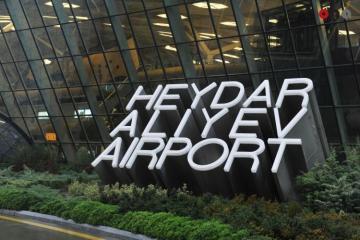 Heydar Aliyev Int'l Airport prepares special action plan for period of UEFA Europa League Final in Baku