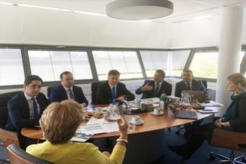 Azərbaycan Niderlandla daşınmaz əmlak idarəçiliyi sahəsində əməkdaşlıq edəcək