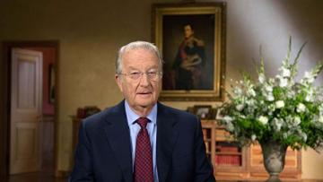 Короля Бельгии оштрафовали за отказ от теста на отцовство