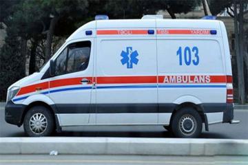В связи с финалом Лиги Европы УЕФА выделены 39 бригад скорой медицинской помощи