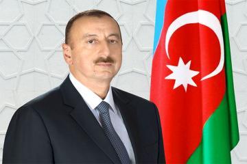 Prezident Paraqvayla bağlanmış sazişin təsdiq olunmasına dair qanunu imzalayıb