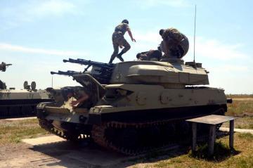 Воинские части и подразделения ВВС повышают свой профессионализм - [color=red]ВИДЕО[/color]