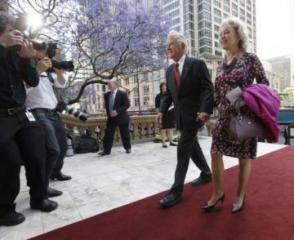 Former Australian PM Bob Hawke dies at 89