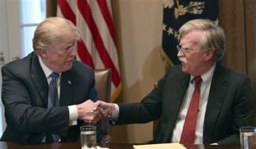 """Sabiq müşavir: """"ABŞ-la İran arasında gərginliyin daha da artmasına görə Bolton məsuliyyət daşıyır"""""""