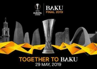 Import of goods related to Europa League final and EURO - 2020 exempted from customs duty