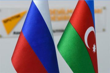 Azərbaycan və Rusiya arasında ticarət dövriyyəsi 23%-ə yaxın artıb