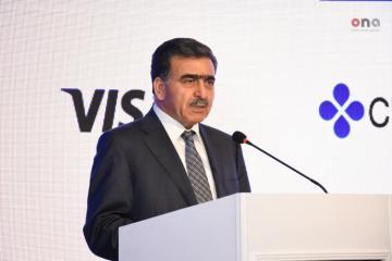 В Азербайджане будет создана система моментальных платежей