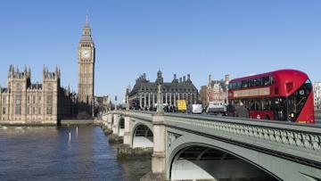 С 20 мая Великобритания меняет правила въезда в страну