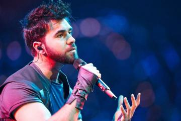 Chingiz Mustafayev qualified for the Grand Final of Eurovision-2019