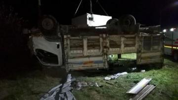 Turkey: 5 irregular migrants die in road accident