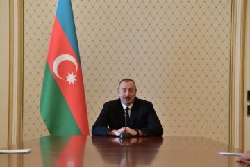 Президент принял послов и руководителей дипломатических представительств мусульманских стран в Азербайджане - [color=red]ОБНОВЛЕНО[/color]