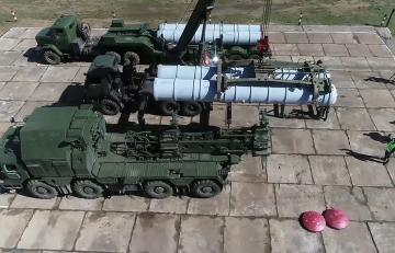 Mevlut Cavusoglu: Turkey ready to accept delivery of Russia's S-400 systems
