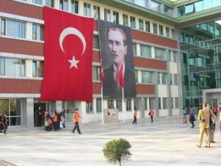 Турция переходит на новую систему образования