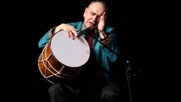 İran və Azərbaycan musiqiçiləri birgə albom hazırlayır