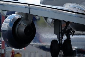 Самолет из Нур-Султана совершил аварийную посадку в Шереметьево
