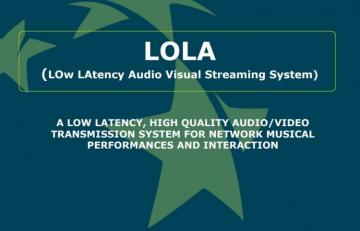 Bakı Musiqi Akademiyasında LOLA audiovizual yayım sistemi qurulub