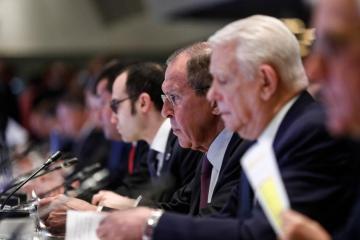"""Lavrov: """"Rusiya Avropa Şurasından çıxmağı planlaşdırmır"""""""